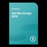 3ds Max Design 2015