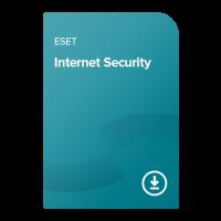 ESET Internet Security – 1 Year