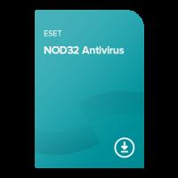 ESET NOD32 Antivirus – 1 Year