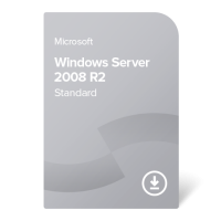 Windows Server 2008 R2 Standard (1 Server)