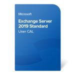 Exchange Server 2019 Standard User CAL