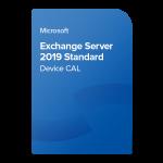 Exchange Server 2019 Standard Device CAL