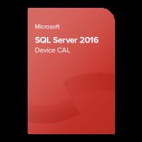 SQL Server 2016 Device CAL