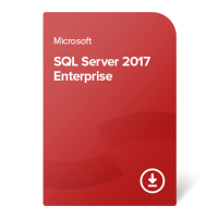 SQL Server 2017 Enterprise (per CAL)