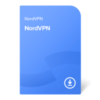 NordVPN – 1 year