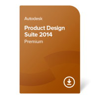 Autodesk Product Design Suite 2014 Premium