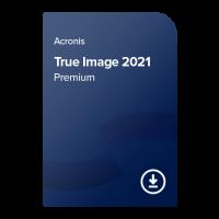 Acronis True Image 2021 Premium – 1 year