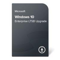 Windows 10 Enterprise LTSB Upgrade