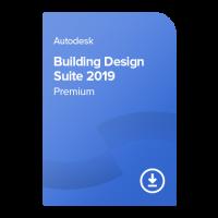 Autodesk Building Design Suite 2019 Premium