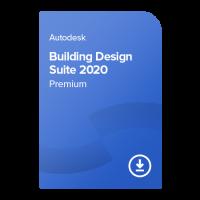Autodesk Building Design Suite 2020 Premium