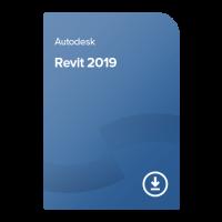 Autodesk Revit 2019 – απεριόριστης διάρκειας