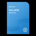 Visio 2016 Standard