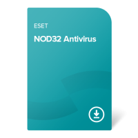 ESET NOD32 Antivirus – 1 Χρόνος