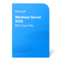 Windows Server 2012 RDS User CAL