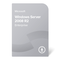 Windows Server 2008 R2 Enterprise (1 Server)