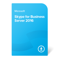 Skype for Business Server 2016