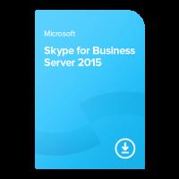 Skype for Business Server 2015