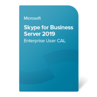 Skype for Business Server 2019 Enterprise User CAL