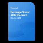 Exchange Server 2013 Standard Device CAL