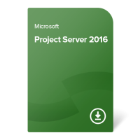 Project Server 2016