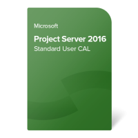 Project Server 2016 Standard User CAL