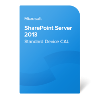 SharePoint Server 2016 Standard Device CAL