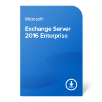 Exchange Server 2016 Enterprise