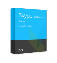 Skype for Business Server 2015 Plus User CAL