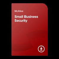 McAfee Small Business Security – 1 godina