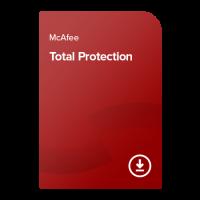 McAfee Total Protection – 1 godina