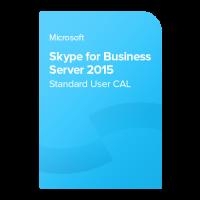 Skype for Business Server 2015 Standard User CAL