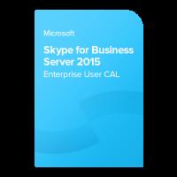 Skype for Business Server 2015 Enterprise User CAL