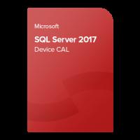SQL Server 2017 Device CAL