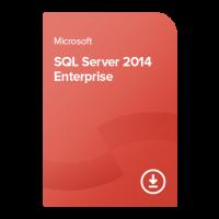 SQL Server 2014 Enterprise (per CAL)