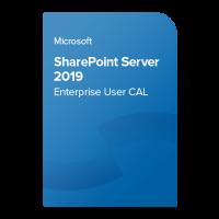 SharePoint Server 2019 Enterprise User CAL
