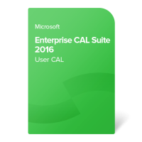 Enterprise CAL Suite 2016 User CAL