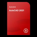 AutoCAD 2021 – trajno vlasništvo
