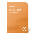 Autodesk Inventor 2016 Professional – trajno vlasništvo