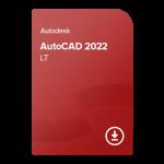 AutoCAD LT 2022 – trajno vlasništvo