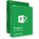 Microsoft Project Server CALs