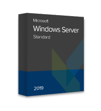 Windows Server 2019 Standard (2 cores)