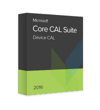 Core CAL Suite 2016 Device CAL
