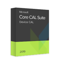 Core CAL Suite 2019 Device CAL