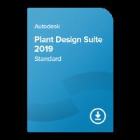 Autodesk Plant Design Suite 2019 Standard