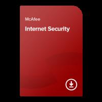 McAfee Internet Security – 1 évre