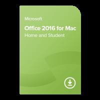 Office 2016 Home and Student MAC számítógépre