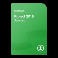 Project 2016 Standard