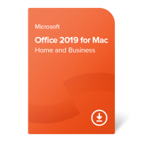 Office 2019 Home and Business MAC számítógépre
