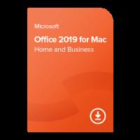 Office 2019 Home and Business MAC számítógépre