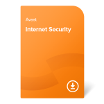 Avast Internet Security – 1 évre